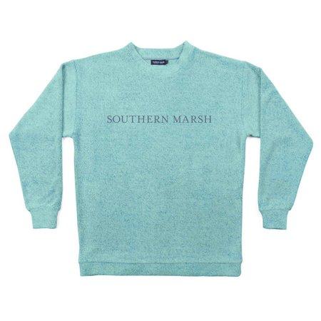 Southern Marsh Sunday Morning Mint