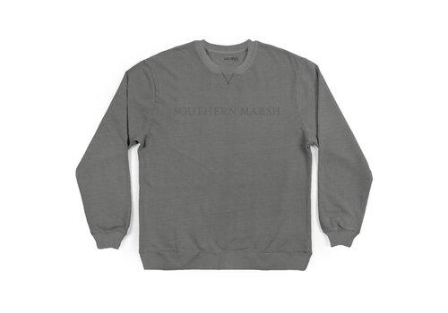 Southern Marsh Southern Marsh Northshore Sweatshirt Grey
