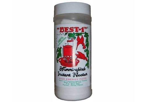 Best-1 Original Best-1 Hummingbird Instant Nectar 14 oz Makes 56 oz