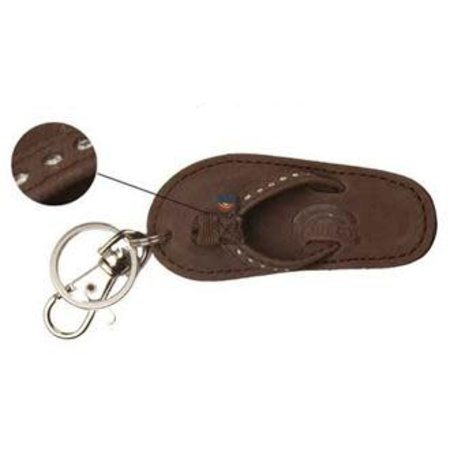 Sandal Crystal Key Chain eXpresso