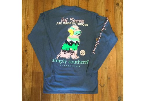 Simply Southern Simply Southern Best Memories Made Outside