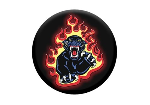 PopSockets Panther Flames Pop Socket