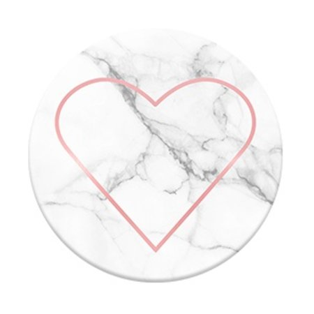 Stony Heart Pop Socket