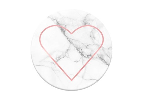 PopSockets Stony Heart Pop Socket