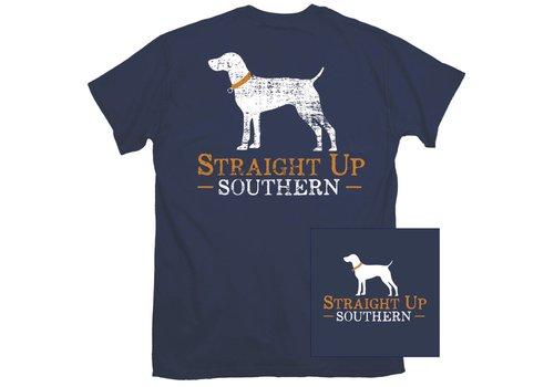 Straight Up Southern Straight Up Southern Classic Logo