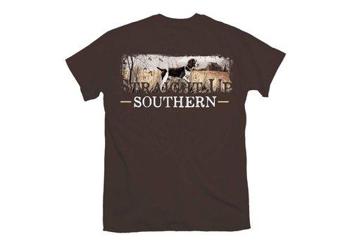 Straight Up Southern Straight Up Southern Springer Spaniel Scene