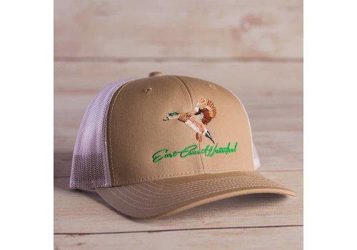 East Coast Waterfowl ECW Wigeon