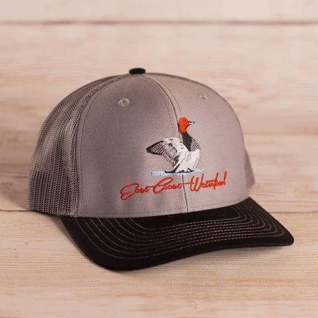 ECW Red Head