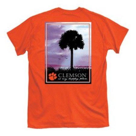 Clemson Happy Place