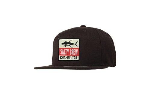 Salty Crew Salty Crew Sickle Fin Black