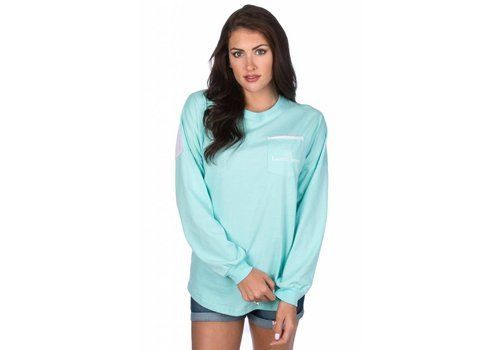 Lauren James Lauren James Beachcomber LS Tee