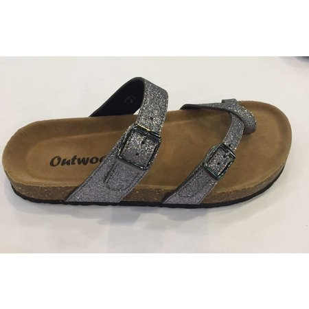 Outwoods Bork-62 Pewter