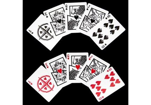 INNOVA Innova Playing Cards