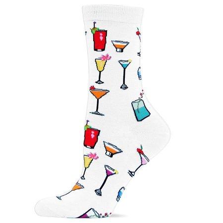 Women's Originals Tropical Drinks Trouser Sock