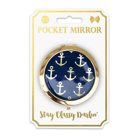 Phone Pocket Mirror Anchor