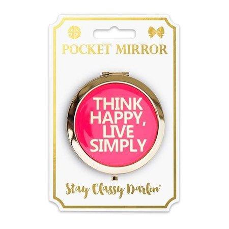 Phone Pocket Mirror Simply