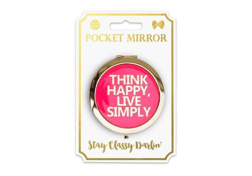 Simply Southern Simply Southern Phone Pocket Mirror Simply