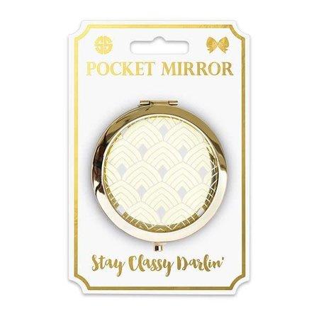 Phone Pocket Mirror Tier