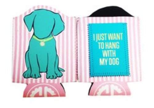 Simply Southern Simply Southern Dog Koozie