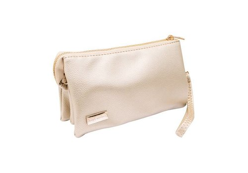 Simply Southern Simply Southern Clutch Gold
