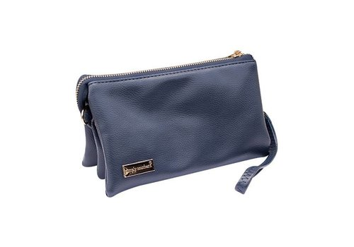 Simply Southern Simply Southern Clutch Midnight