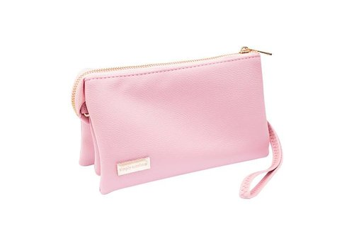 Simply Southern Simply Southern Clutch Peony