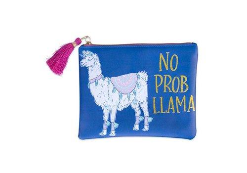 Simply Southern Simply Southern Llama Brush Bag