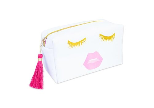 Simply Southern Simply Southern Face Cosmetic Bag