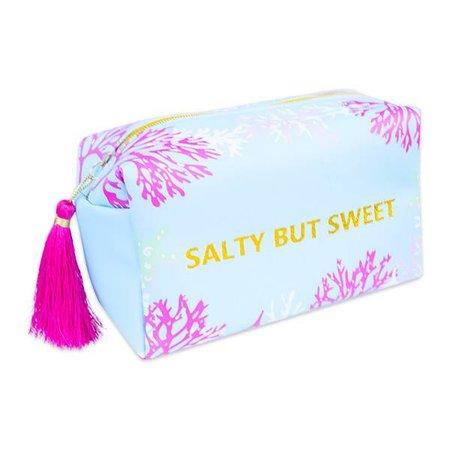 Salty Cosmetic Bag