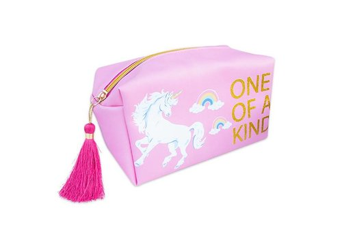 Simply Southern Simply Southern Unicorn Cosmetic Bag