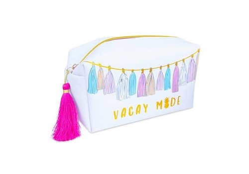Simply Southern Simply Southern Vacay Cosmetic Bag