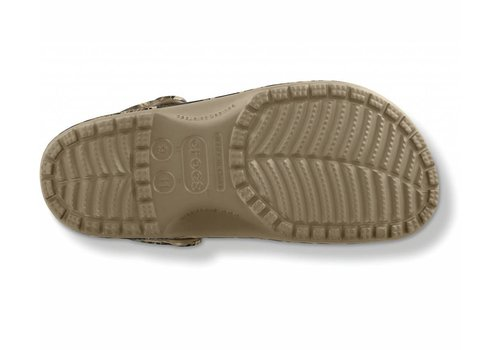 Men's Crocs Classic Realtree® V2