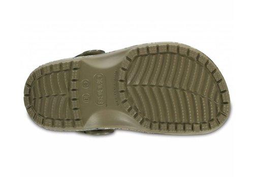Kids' Crocs Classic Realtree® Clog