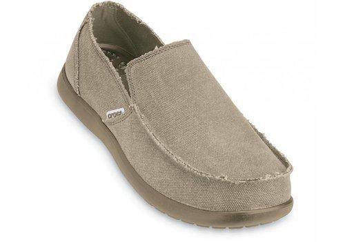 Men's Crocs Santa Cruz Khaki
