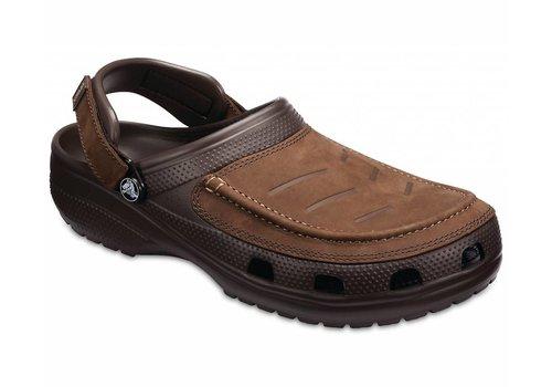 Men's Crocs Yukon Vista Clog Expresso   Expresso