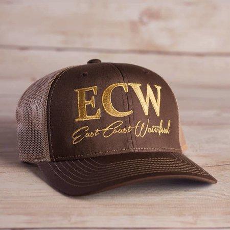 ECW Brown & Khaki