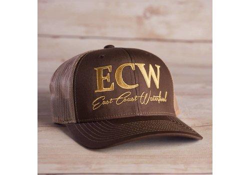 East Coast Waterfowl ECW Brown & Khaki