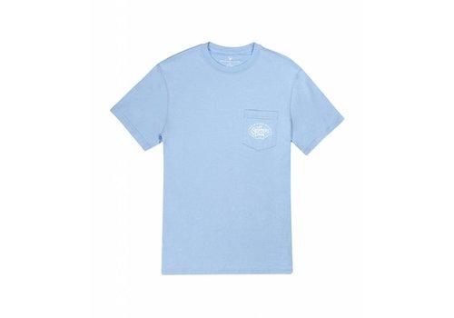 Southern Shirt Mermaid Vibes Tee SS Placid Blue 341