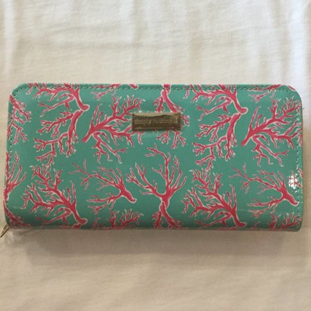 Simply Southern Reef Phone Wallet