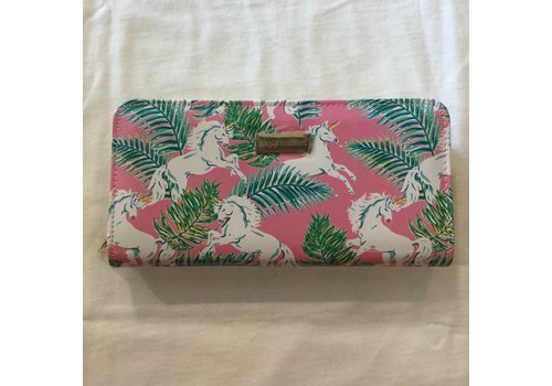 Simply Southern Simply Southern Unicorn Phone Wallet