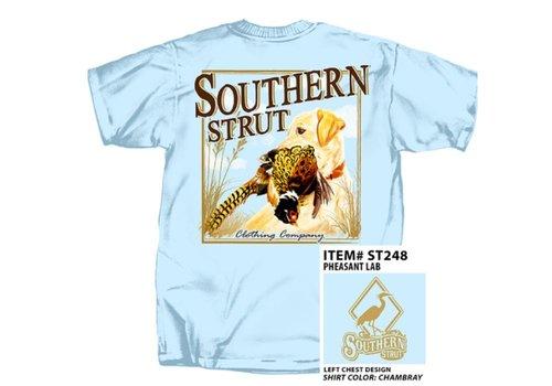 Southern Strut Southern Strut Pheasant Lab