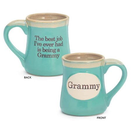 Granny The Best Job Ever Mug