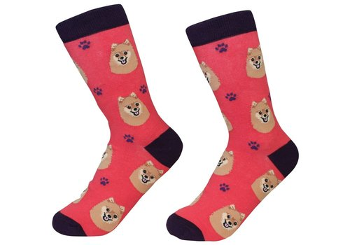 ES Pets Pomeranian Socks