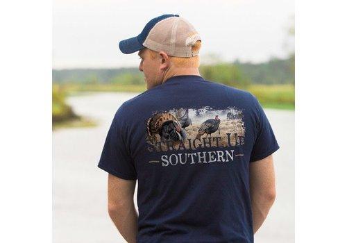 Straight Up Southern SUS Turkeys Scene
