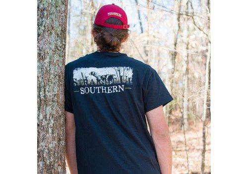 Straight Up Southern Straight Up Southern Pointer Scene