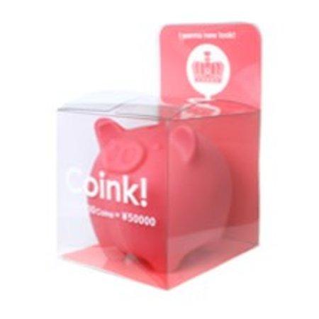 Coink! Big Pink