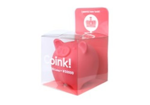 Dreams Coink! Big Pink