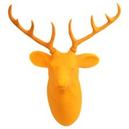 Hunting Trophy Door Light Deer