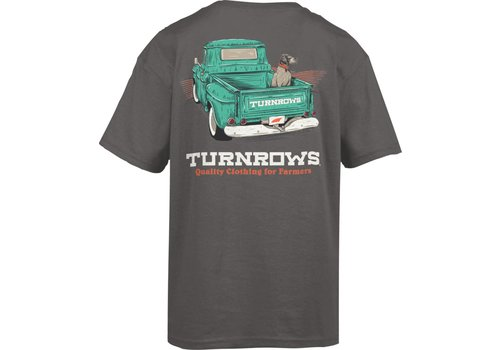 Turnrows Pointer Truck Youth