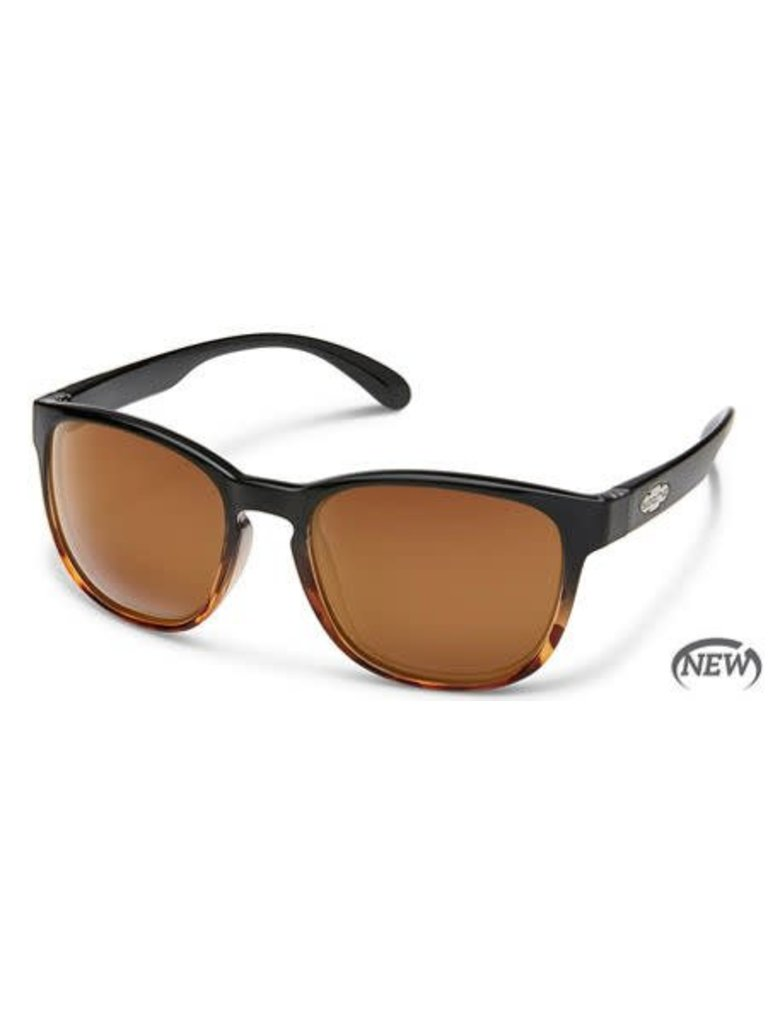 06af3fbb06 Loveseat - Black Tortoise Fade Polarized Polycarbonate Brown.  49.99. Suncloud  Optics